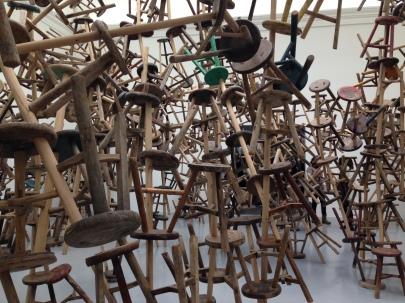 Ai Weiwei Deutscher Pavilion
