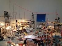 Sarah Sze, US Pavilion, Venice Biennale 2013_03
