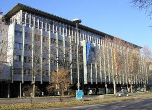 Wirtschaftsministerium Stuttgart