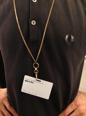 Exhibitor badge1