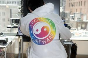 Arcangel Surfware NYC