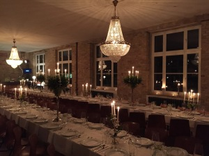 Dinner und Party120